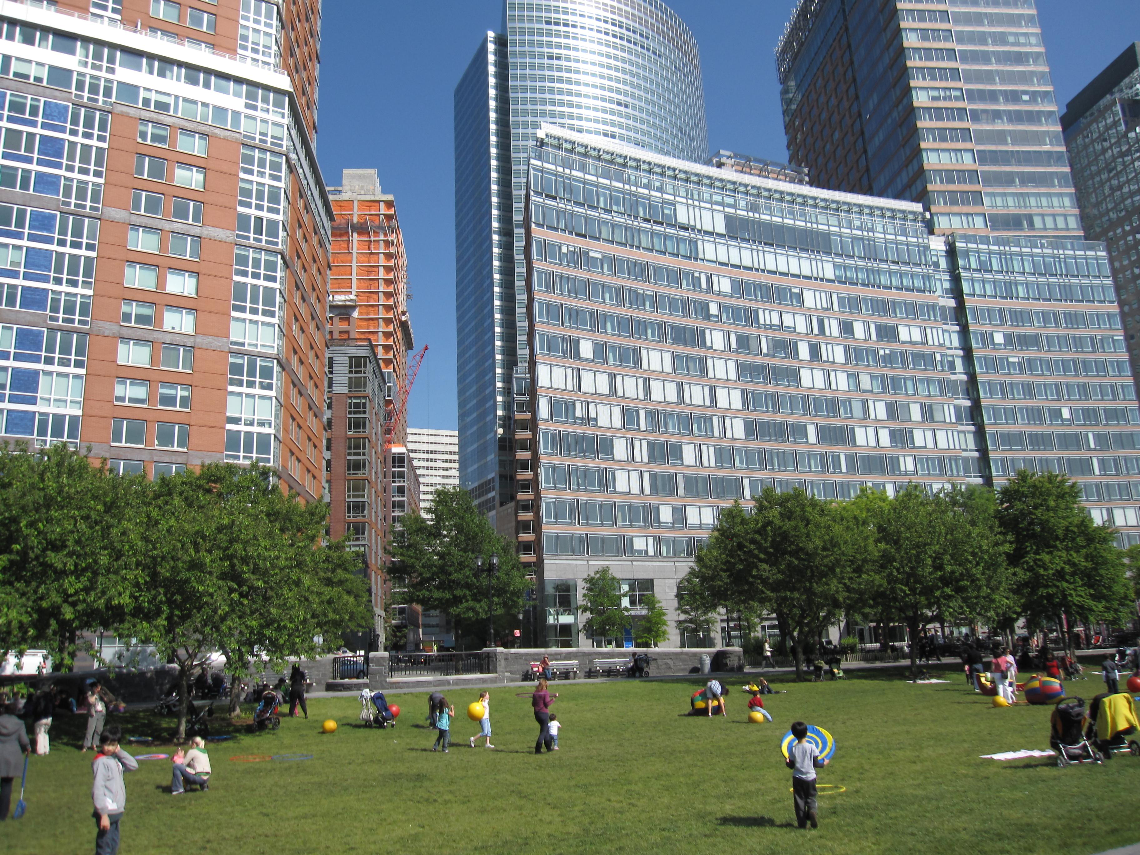 Battery Park City Apartments For Sale
