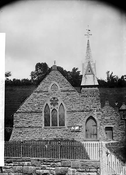 Bethesda chapel (CM), Llanrhaeadr-ym-Mochnant