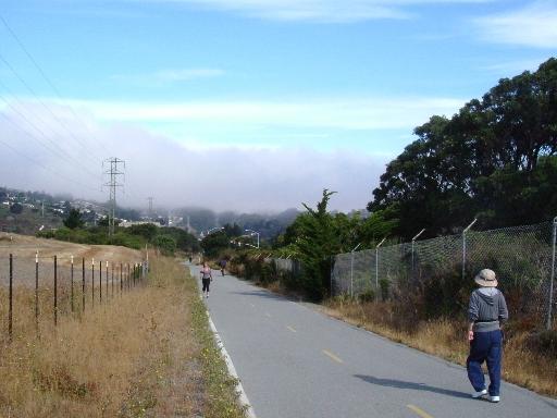 File:Bike path near Cal State Hwy. 35 south of San Francisco (324696928).jpg
