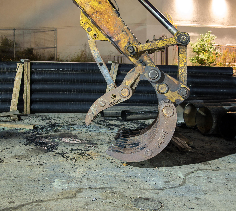 Excavator Attachments Market in 360MarketUpdates.com