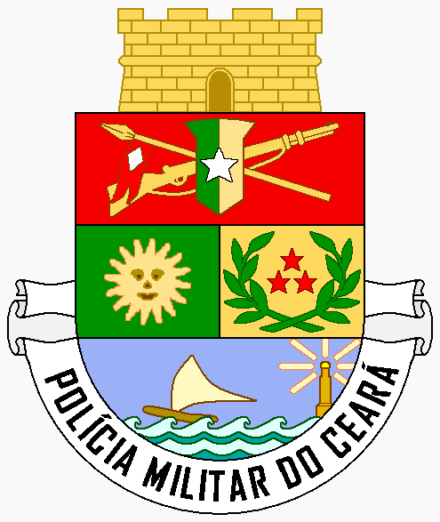 Polícia Militar Do Estado Do Ceará