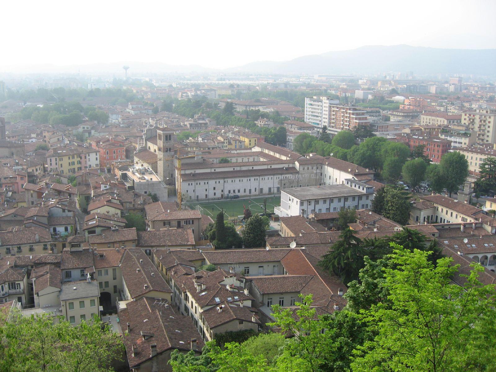 Brescia Italy  city photo : Description Brescia,Italy
