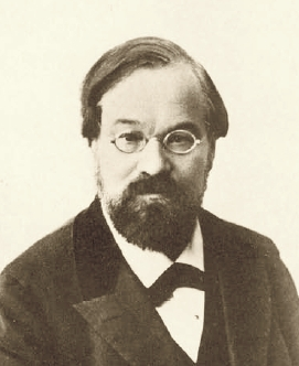 Николай Васильевич Бугаев