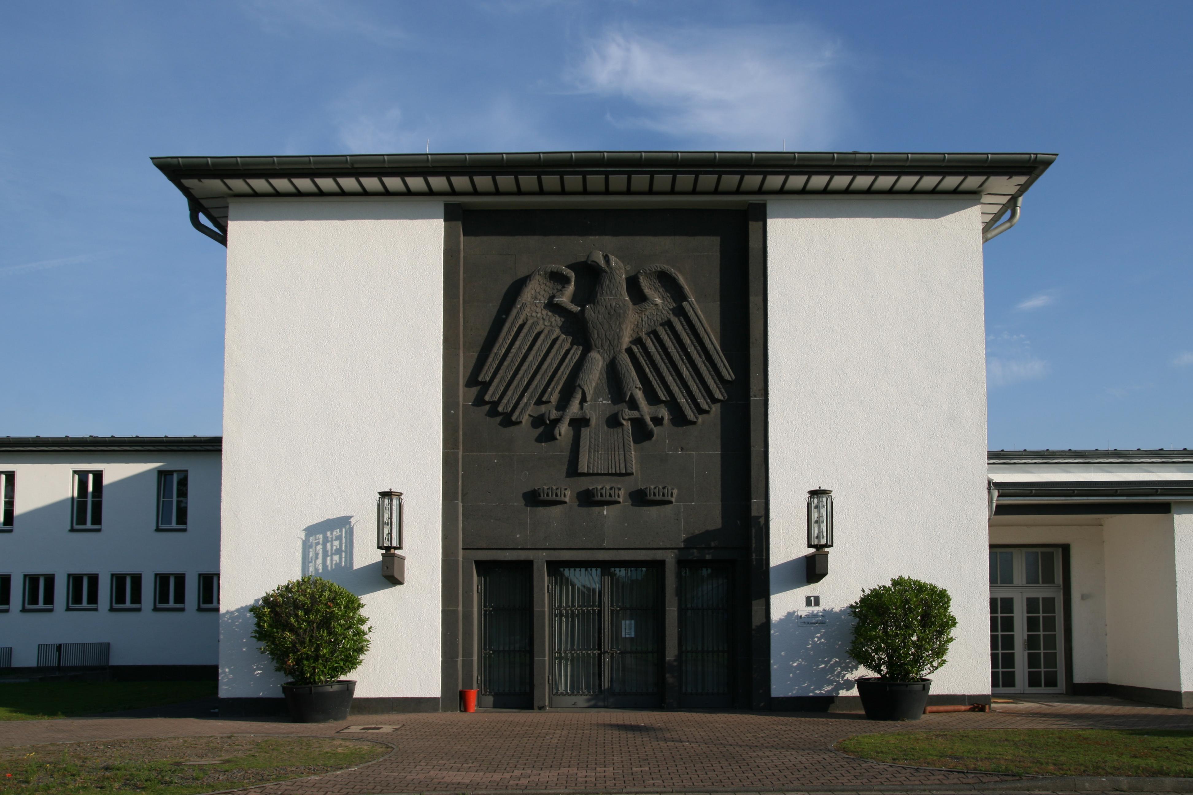 Butzweilerhof Flughafen