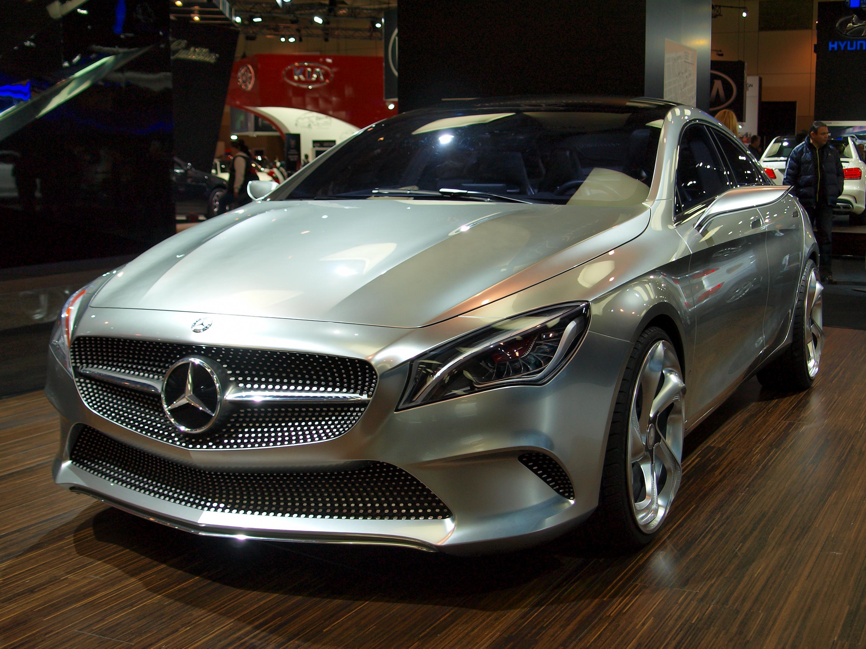 File cias 2013 mercedes benz style coupe concept for Mercedes benz coupe 2013