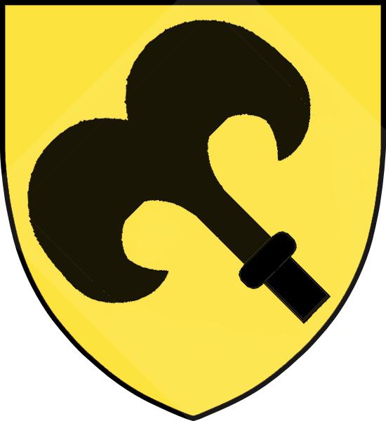 heraldisk kärve