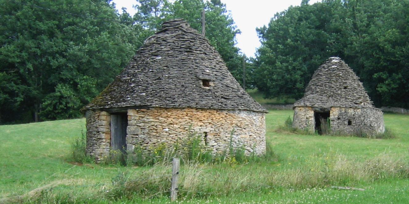 File cabanes en pierre s che wikimedia commons for Maison du monde wikipedia