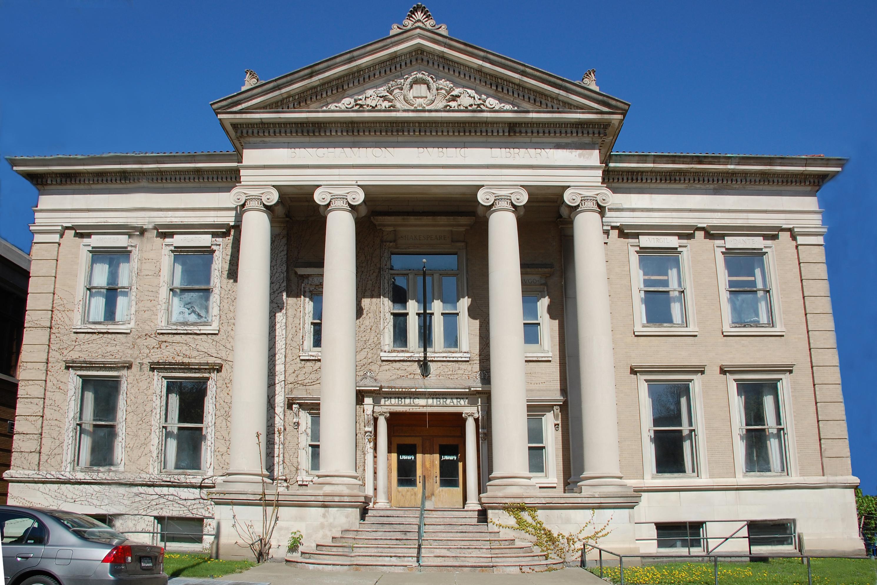 Where Is Carnegie Museum Of Natural History Nadia Khawaja