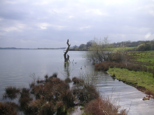Carsington Water Car Park