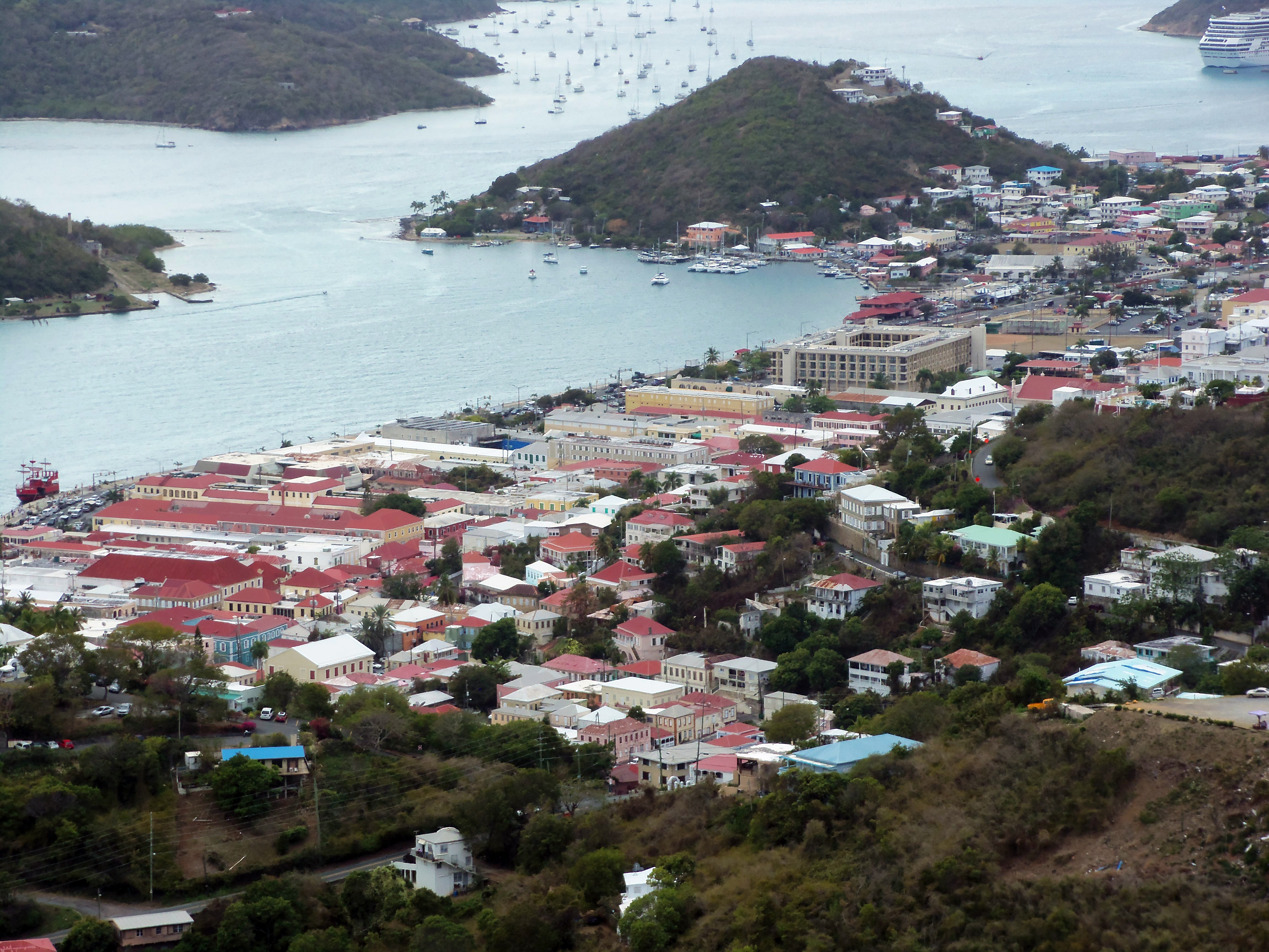 2013 in the united states virgin islands