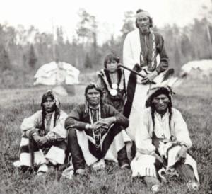 Bad River Band of the Lake Superior Tribe of Chippewa Indians