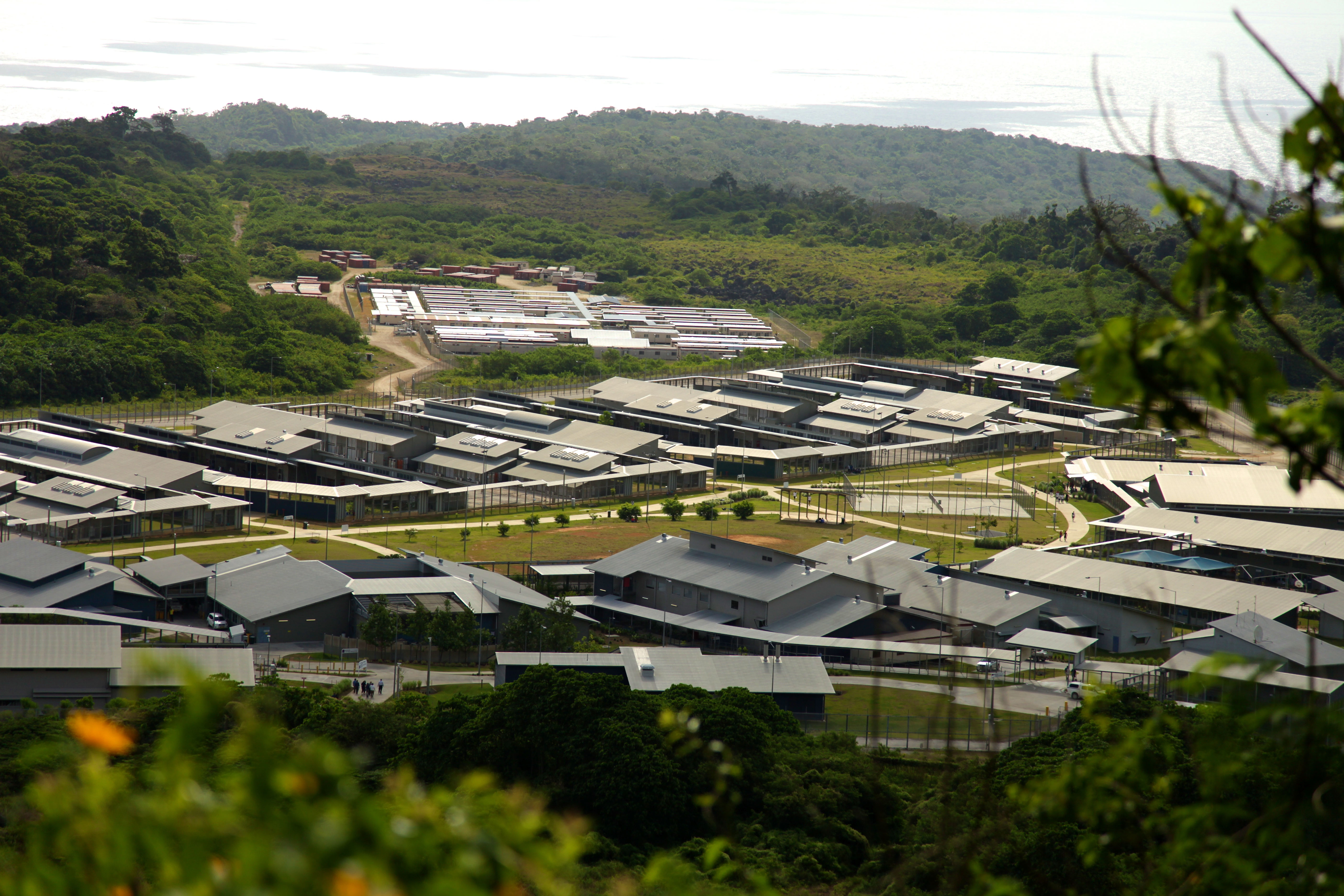 File:Christmas Island Immigration Detention Centre and the Lilac compound (5774475187).jpg ...