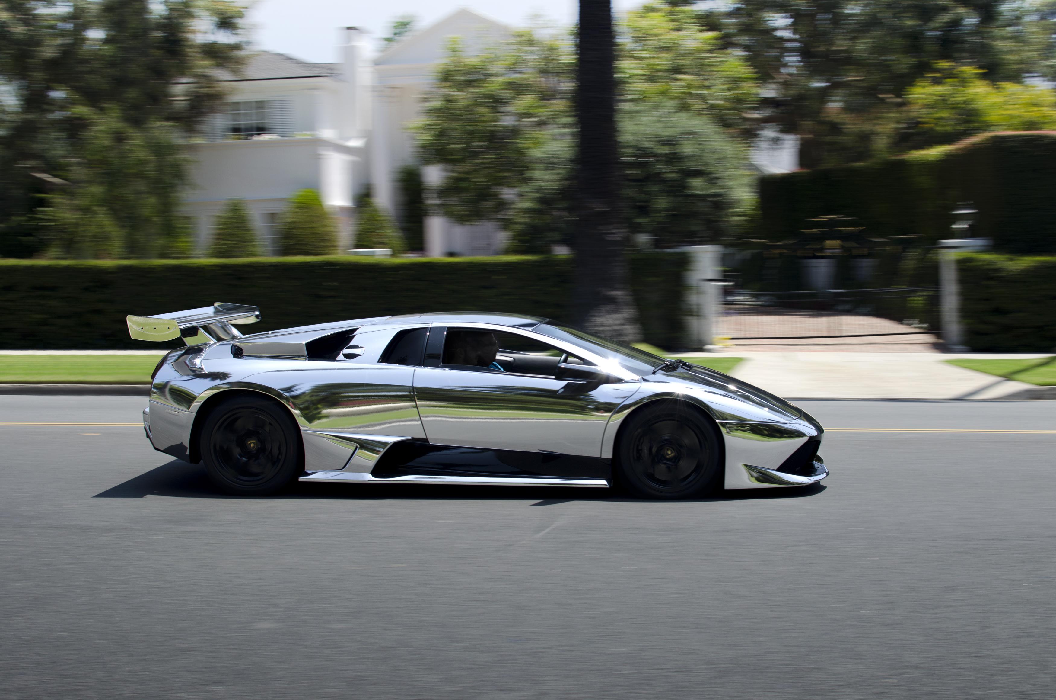 File Chrome Lamborghini Murcielago Lp640 7160931015 Jpg
