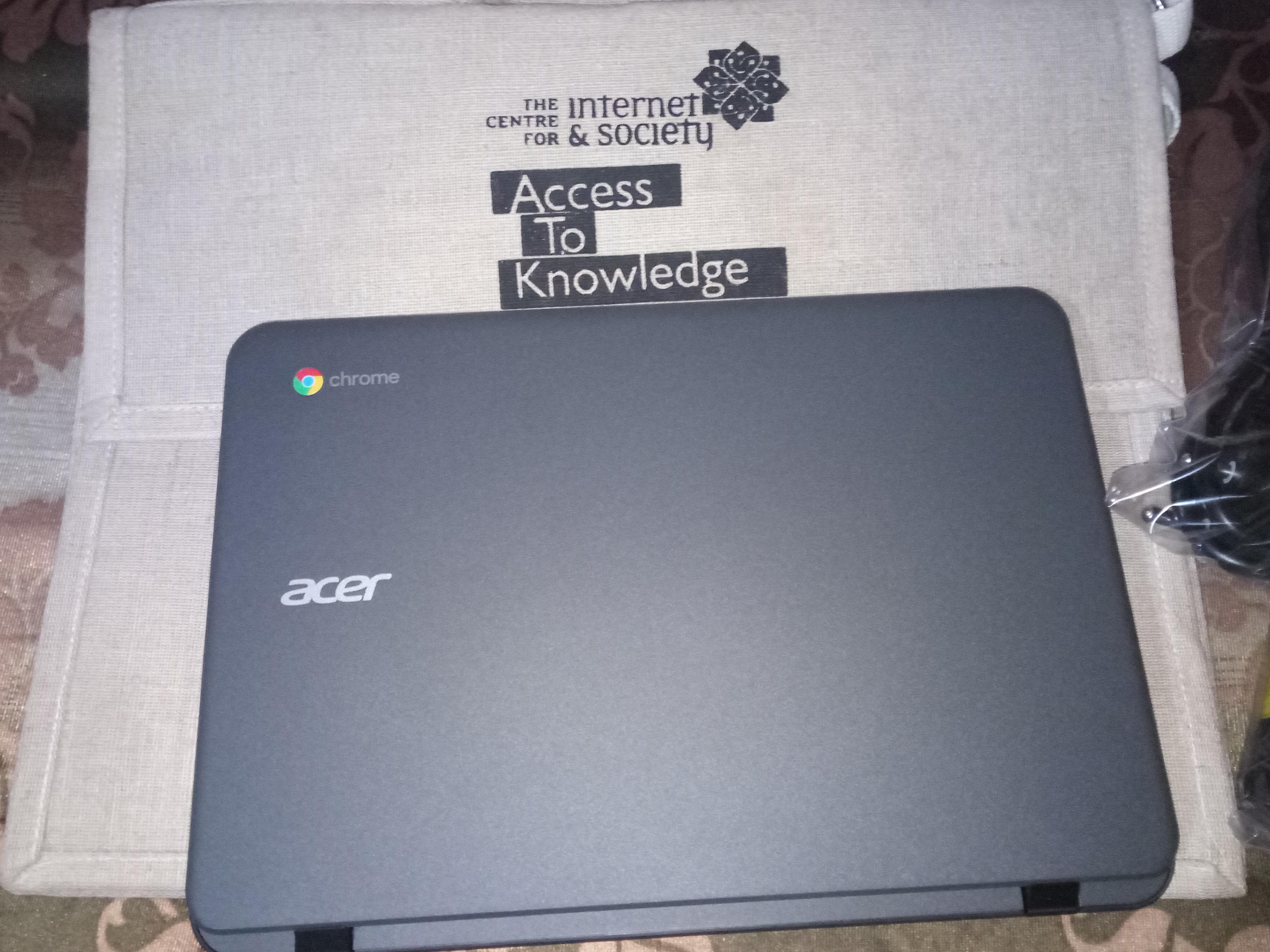 File:Chromebook laptop for Wikimedians 1 jpg - Wikimedia Commons