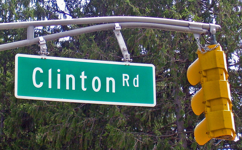 Clinton Road (New Jersey) - Wikipedia
