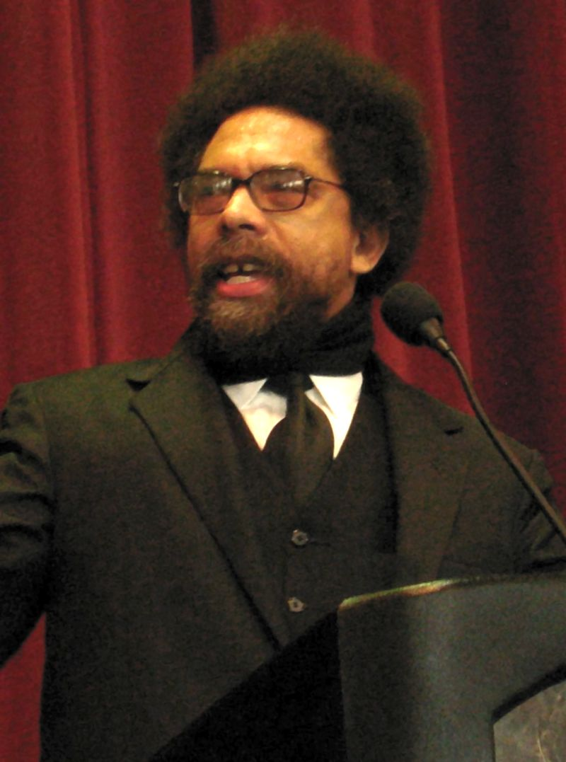 race matters cornel west essays Cornel west publicly supported 2008 democratic presidential candidate  black theology and marxist thought (1979) - essay prophesy deliverance  race matters.