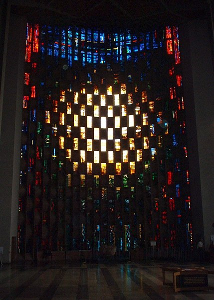 File:Coventry Cathedral Baptistry window.jpg