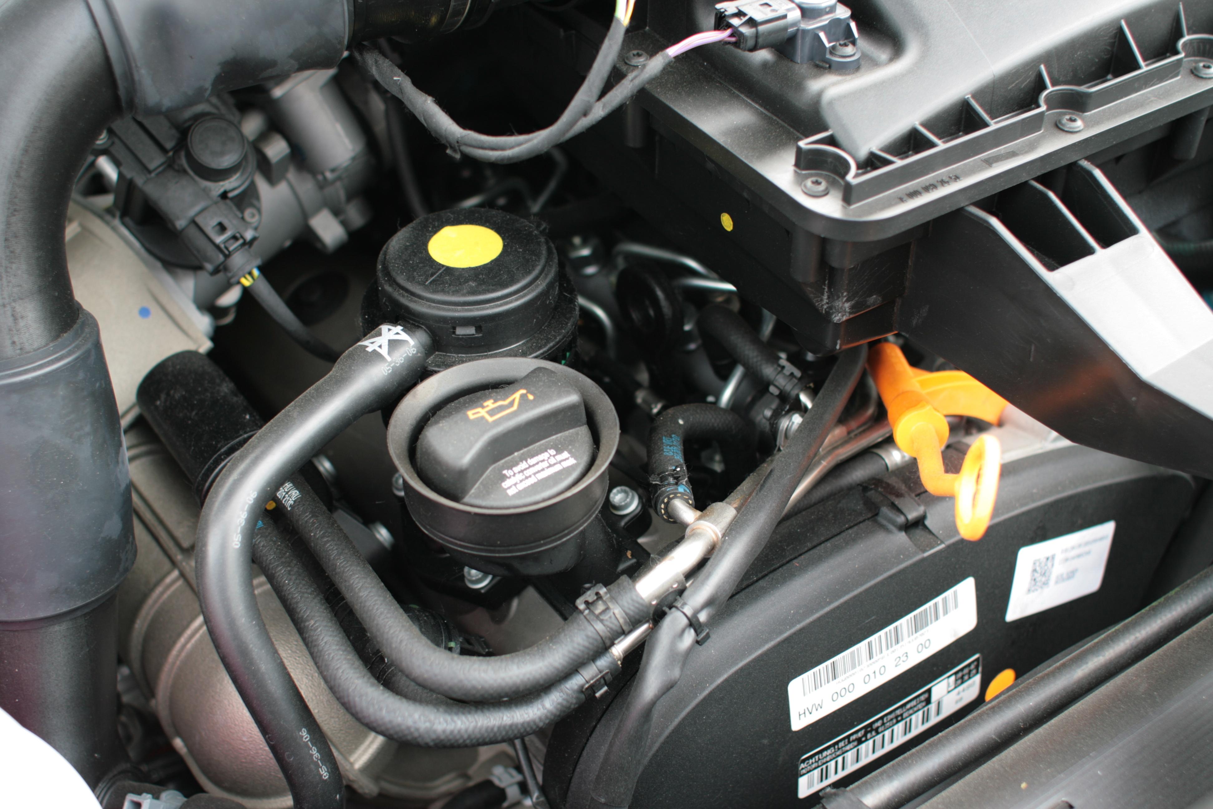 Die Fahrzeuge Werden Diesel Kraftstofffilter