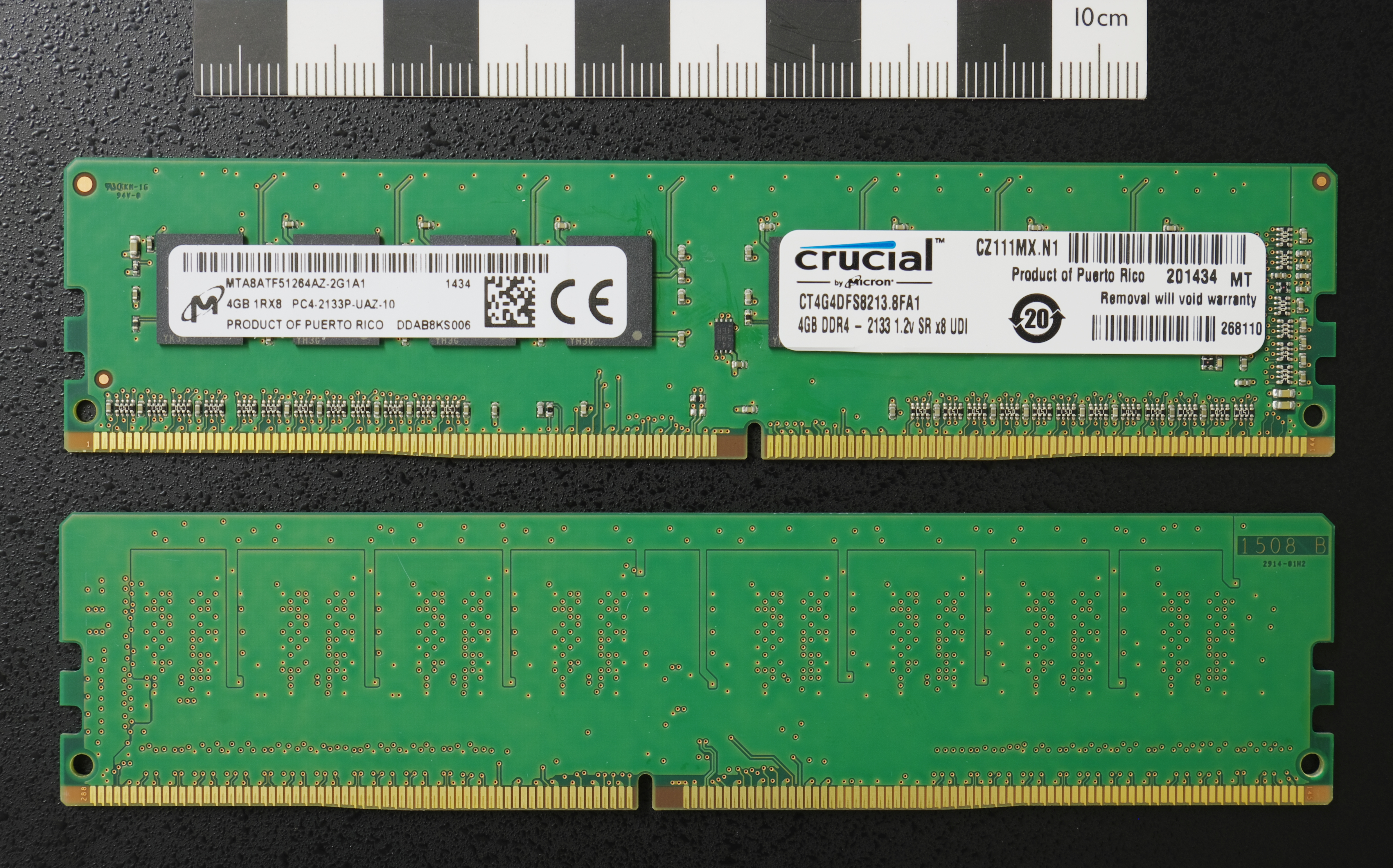 File:DDR4 DIMM 4GB -2133 IMGP5813 smial wp.jpg