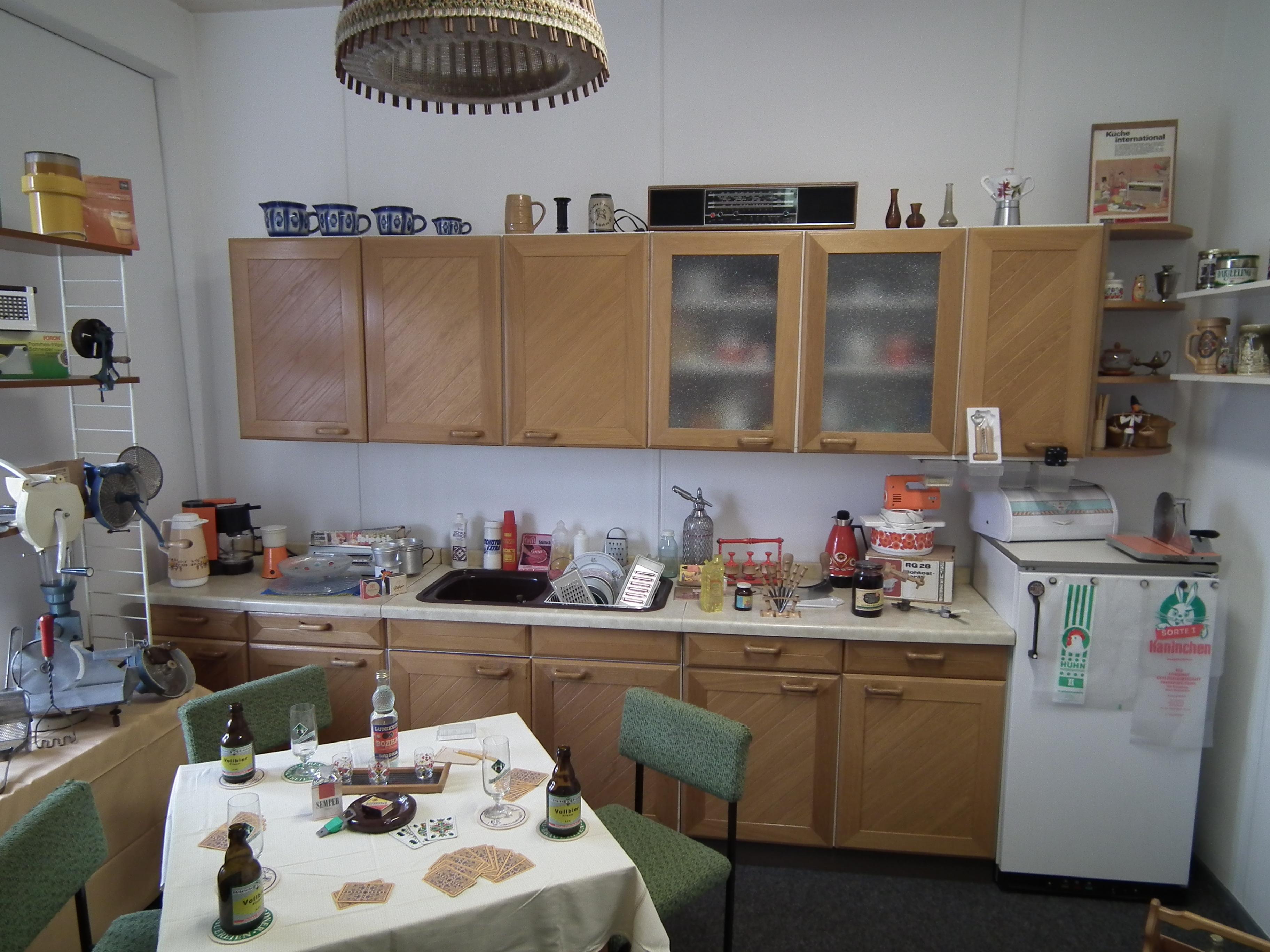 Ehrfürchtig Küche&co Berlin