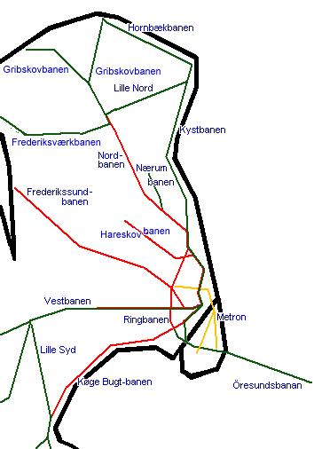 lyntog århus københavn