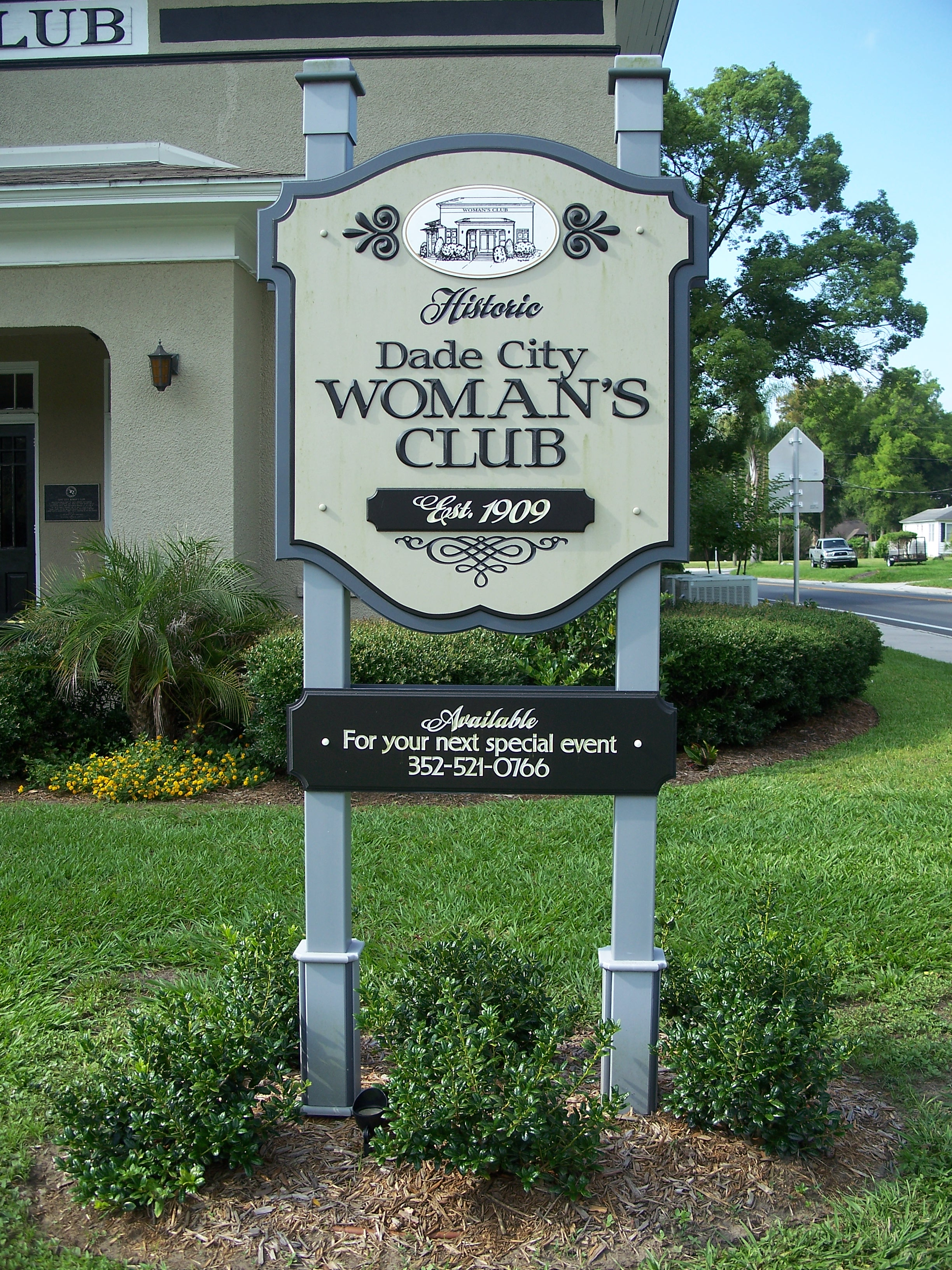dade city women Find the best dade city, fl women's clothing on superpages we have multiple consumer reviews, photos and opening hours.