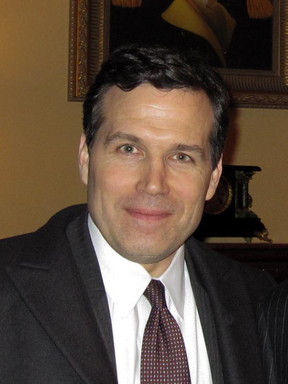 David H . McCormick