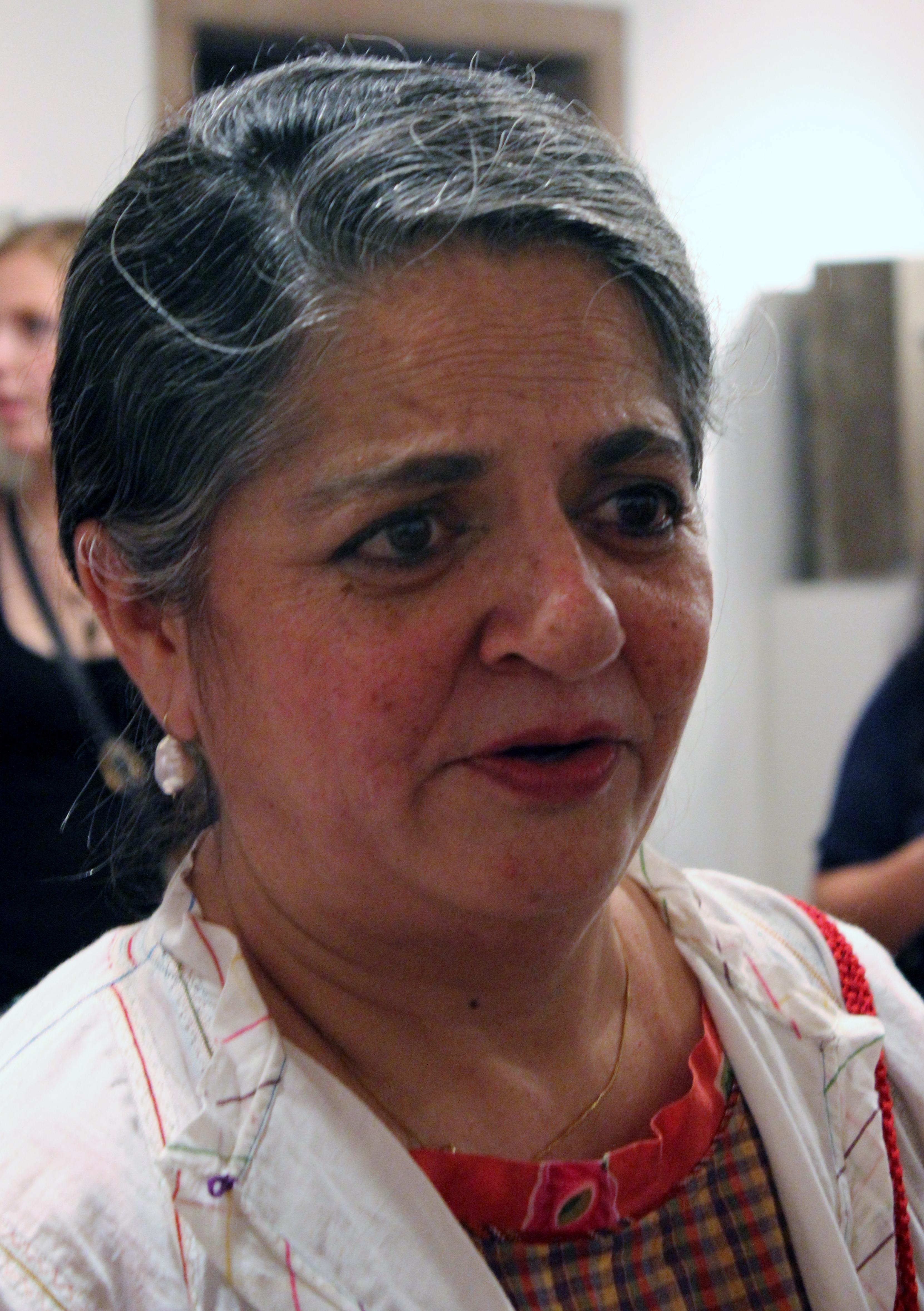 Image of Dayanita Singh from Wikidata