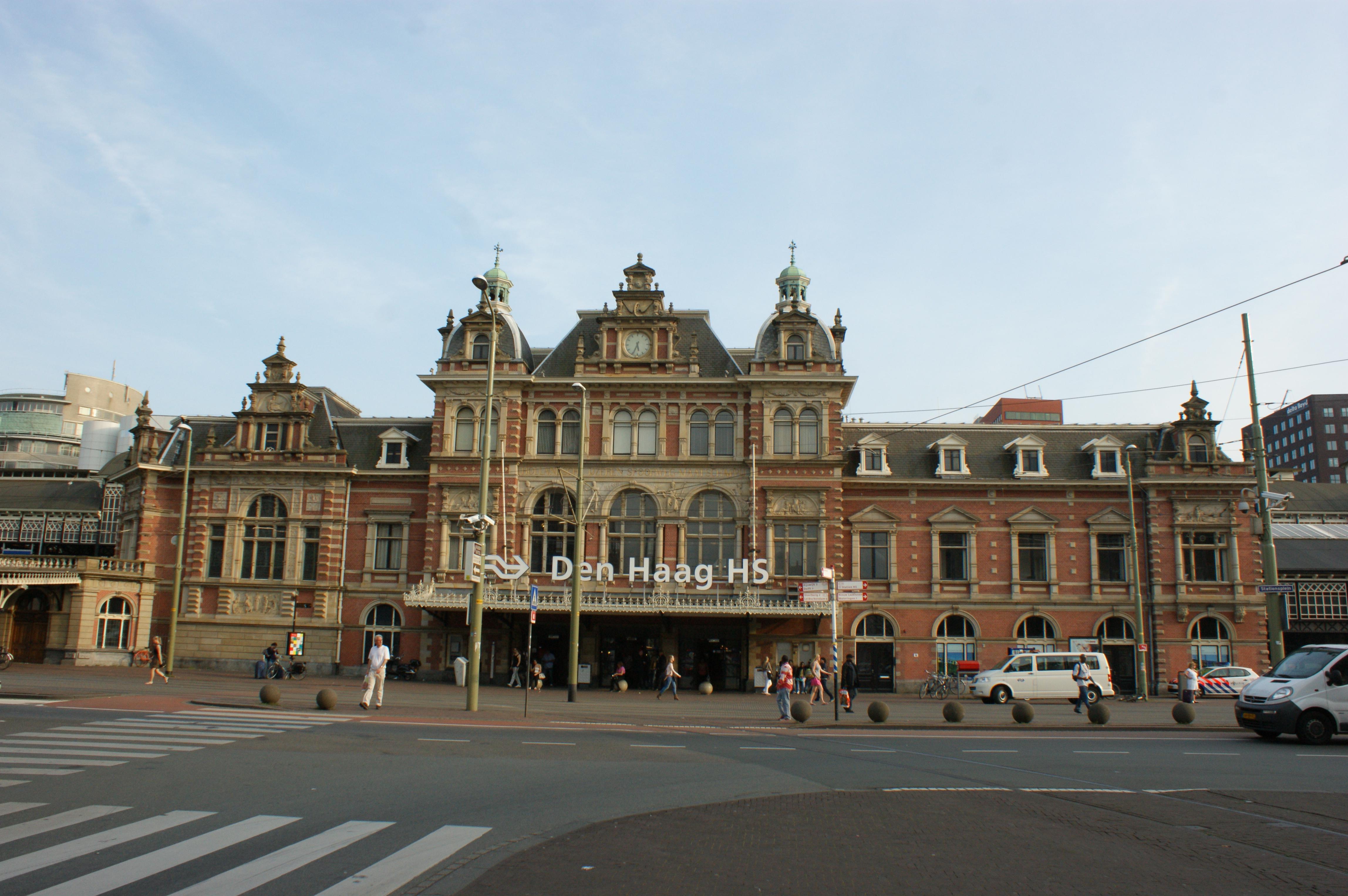 neukdating nl Den Haag