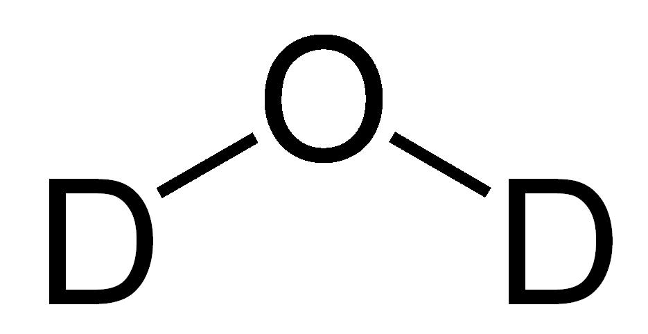 Schweres Wasser, Quelle Wikipedia