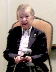 Dick Beals American voice actor