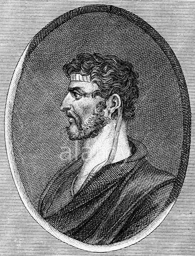 Dionisius Tyran of Syracuse