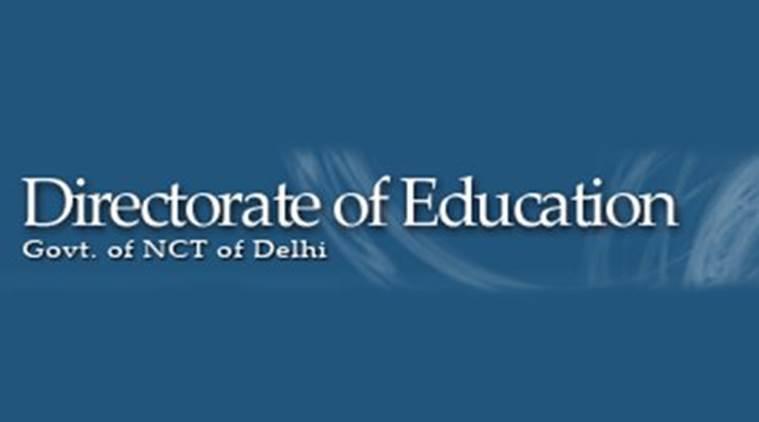Delhi Directorate of Education - Wikipedia