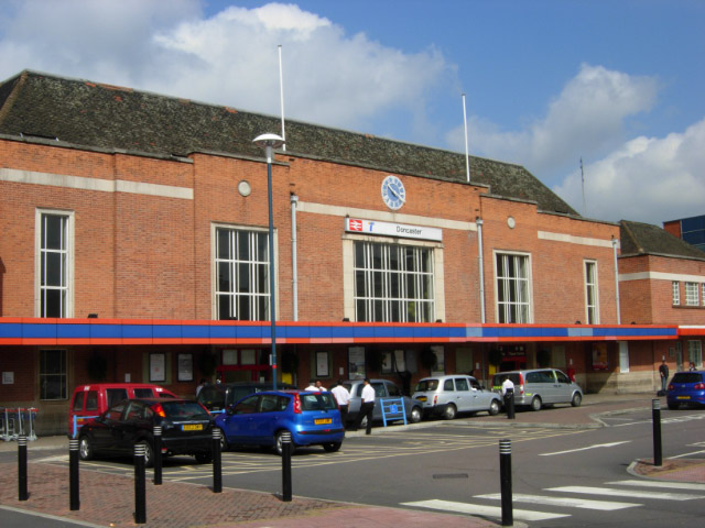 Doncaster Railway Station Wikipedia