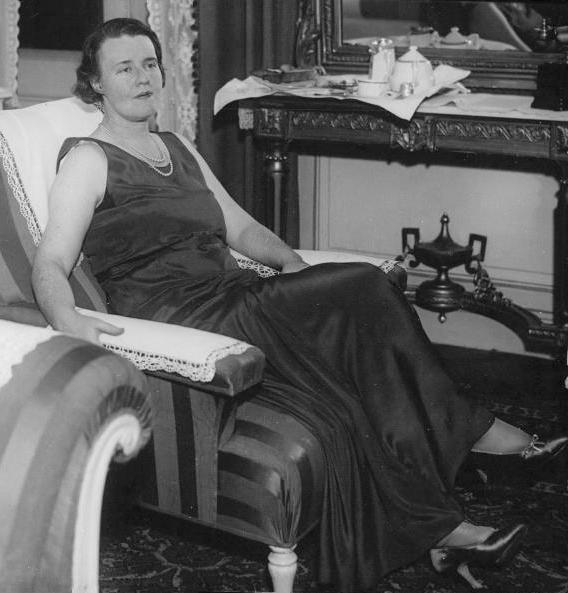 Thompson in 1930