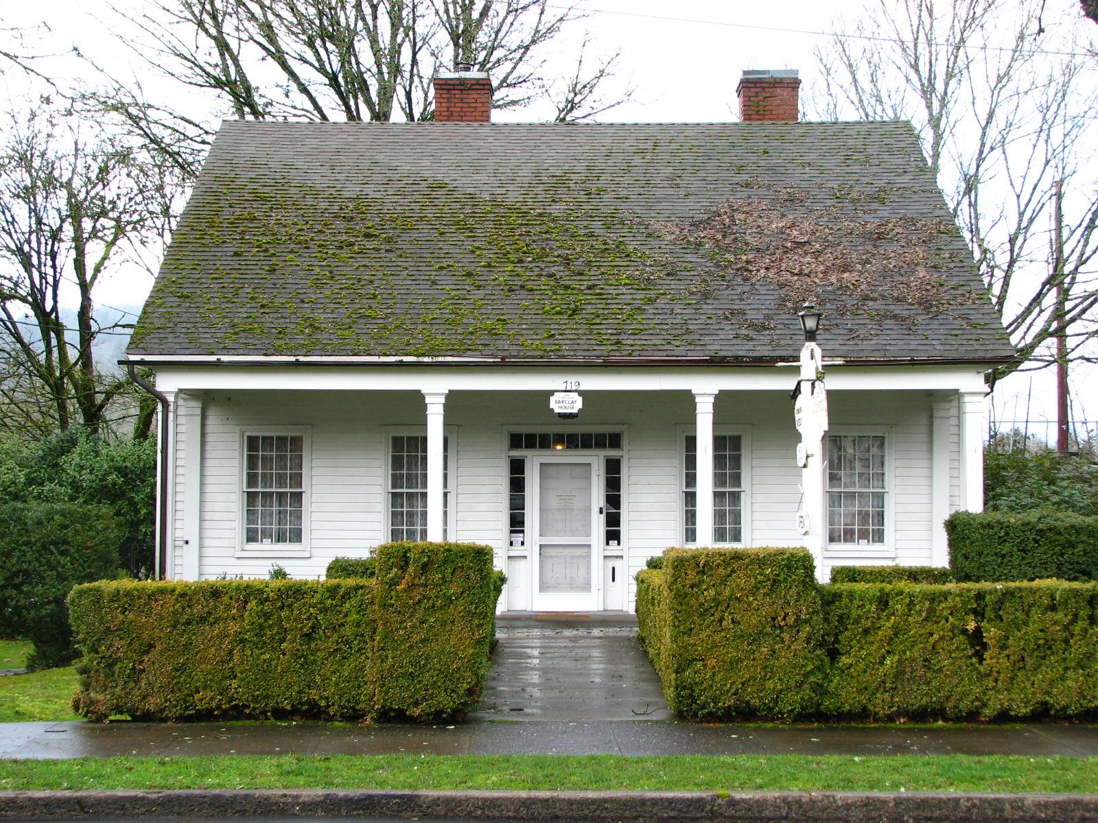 Houses Oregon City Or
