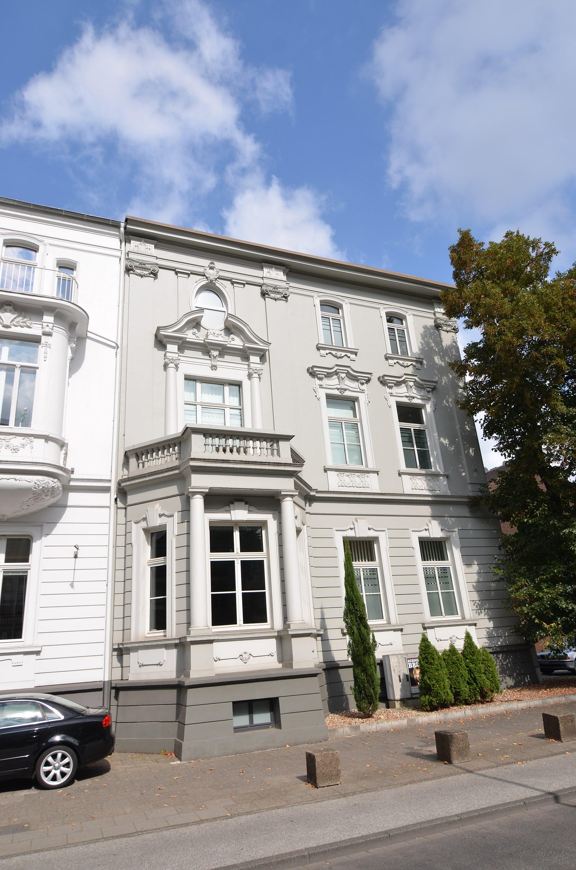 Datei Duisburg Duissern Hedwigstra E 1 2014 09 Cn 01