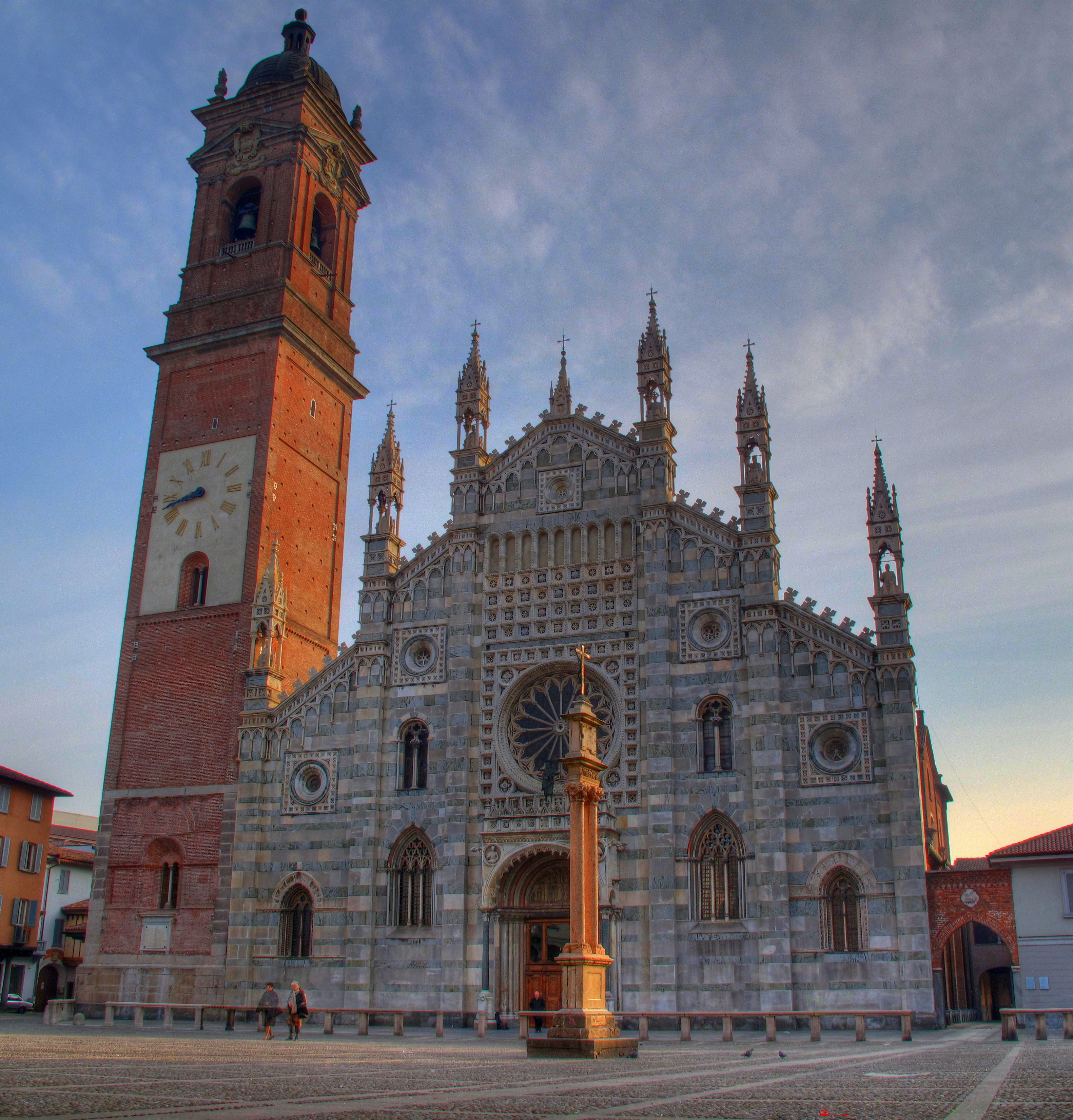Monza Italy  city images : Duomo Monza italy Wikipedia, the free encyclopedia