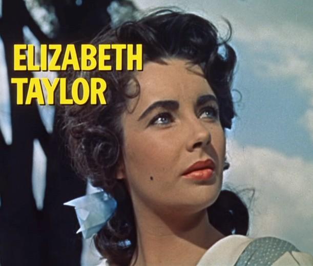 Elizabeth Taylor Wallpapers