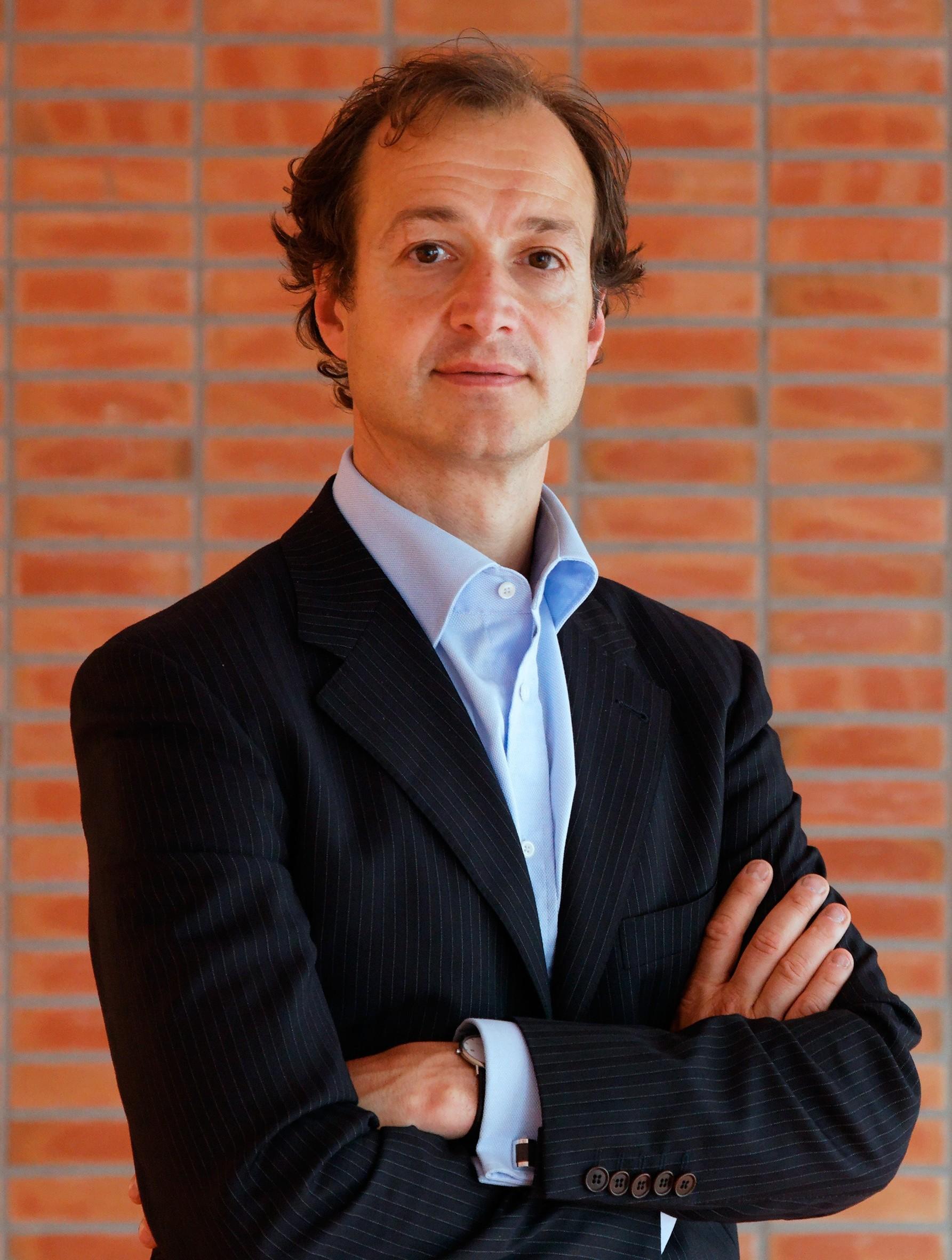 Secretário de Estado Eric Wiebes das Finanças