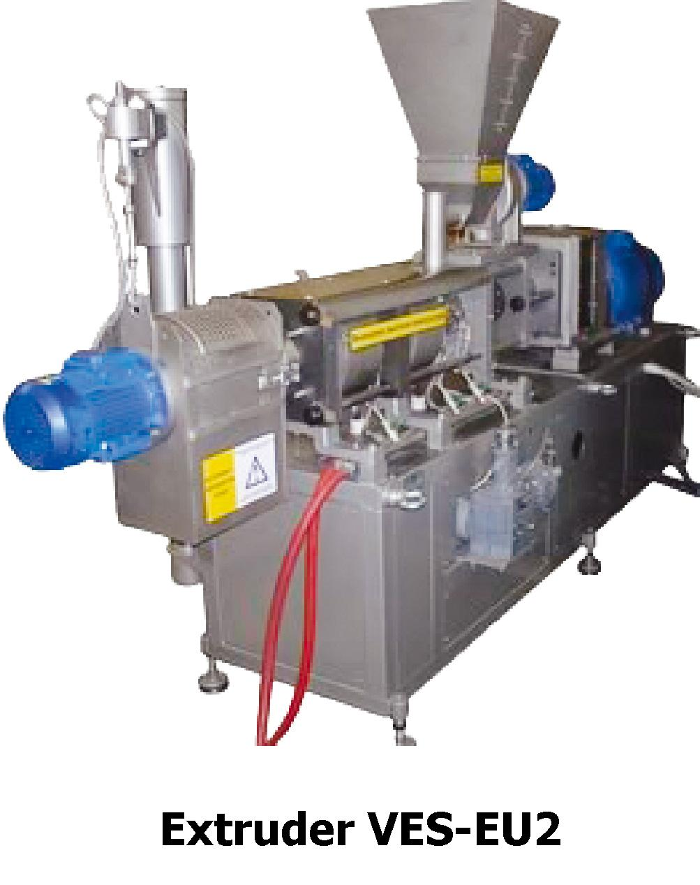 Twin Screw Extruders Market 2023 Competitions by Players, Present Situation Analysis, Development, Challenges