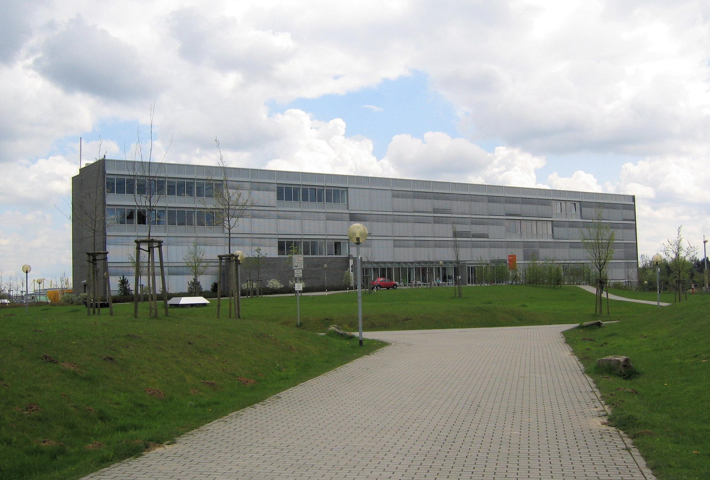 Architekten In Dortmund file fachhochschule dortmund architektur jpg wikimedia commons