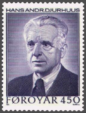 Hans Andrias Djurhuus