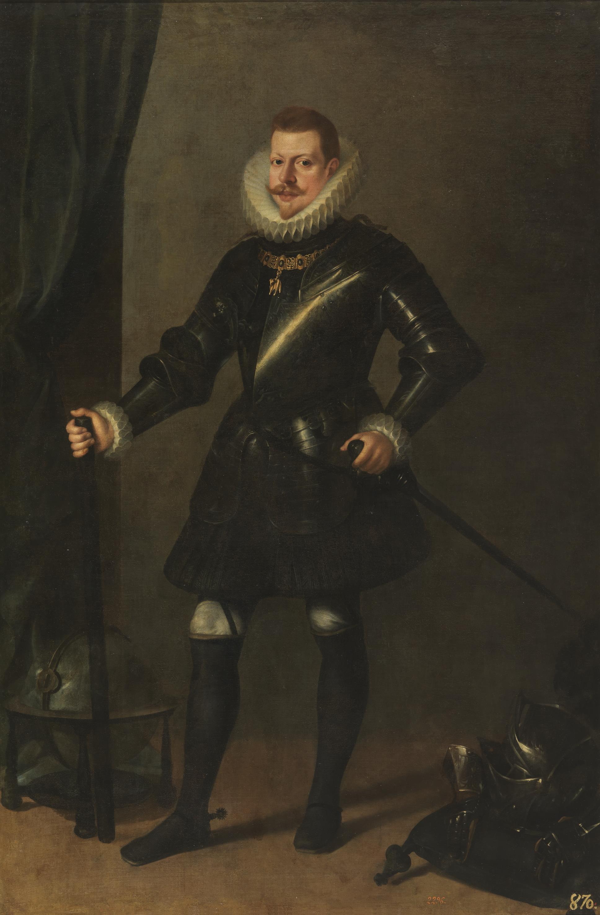 Philippe III (roi d'Espagne) — Wikipédia