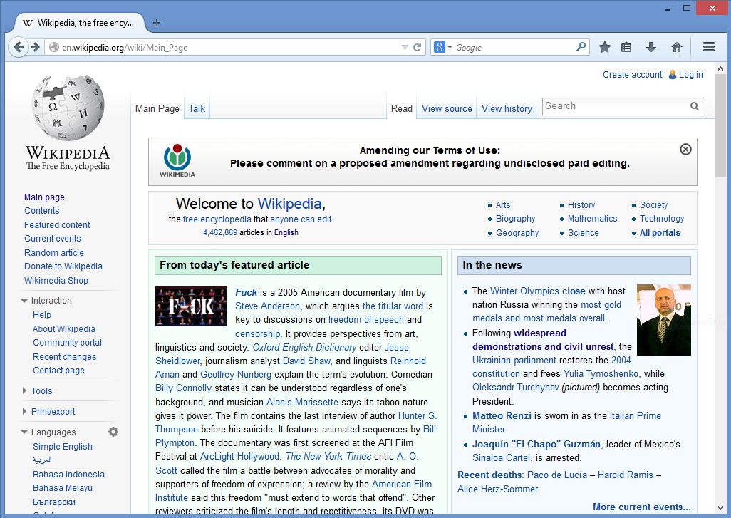 Download Latest Mozilla Firefox Aurora