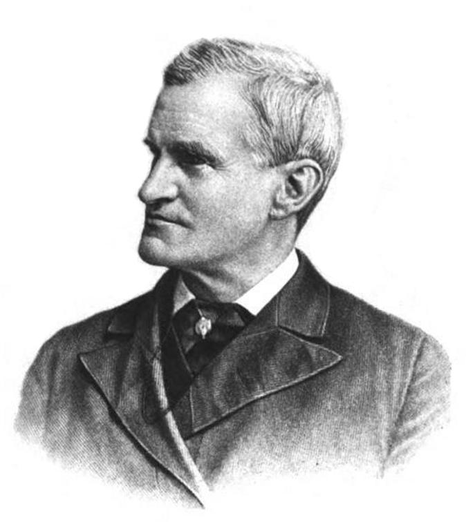 Francis Parkman Term paper