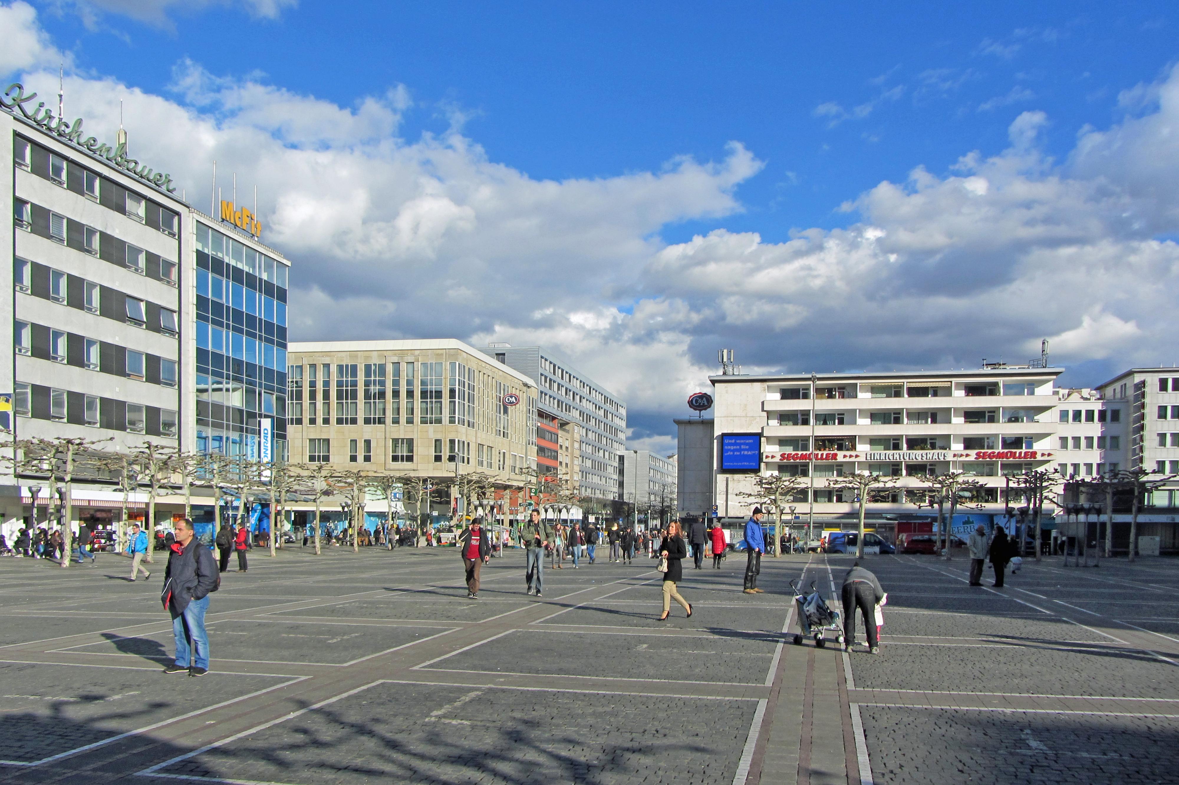 Singles frankfurt main kostenlos