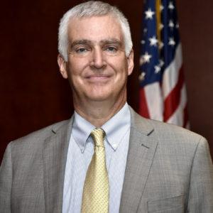 Frederick H. Fleitz CIA analyst