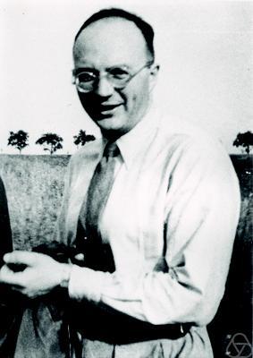 Friedrich Karl Schmidt