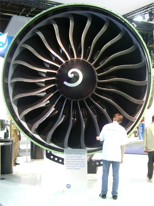 GE Aviation – Wikipedia